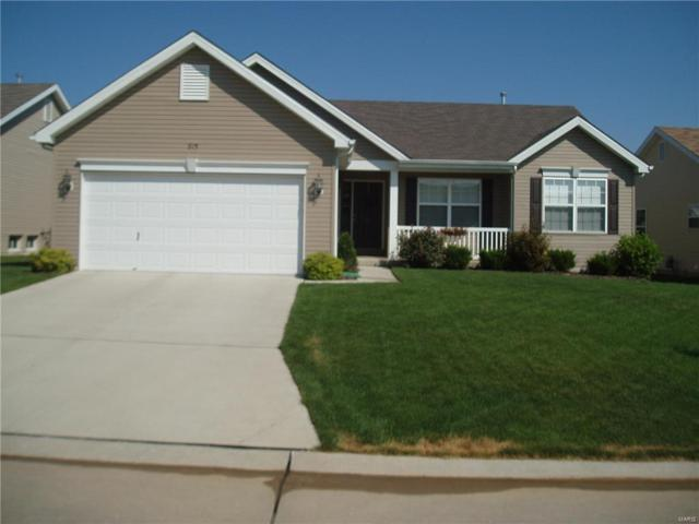 2 Ruppel Farms, Ballwin, MO 63021 (#18033821) :: The Kathy Helbig Group