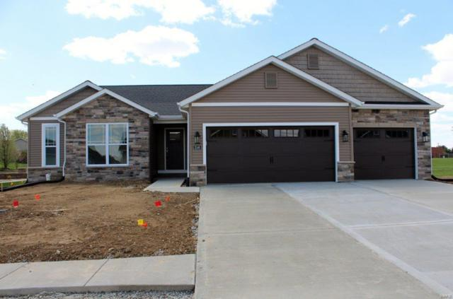 2146 Tuscany Ridge Court, Maryville, IL 62062 (#18033831) :: Sue Martin Team