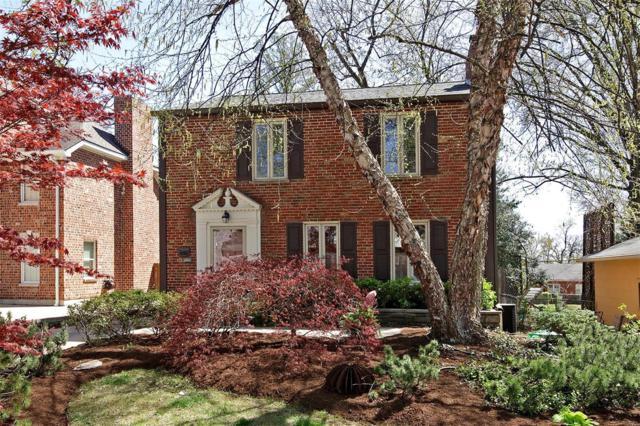 9124 Lawn Avenue, St Louis, MO 63144 (#18033951) :: Sue Martin Team
