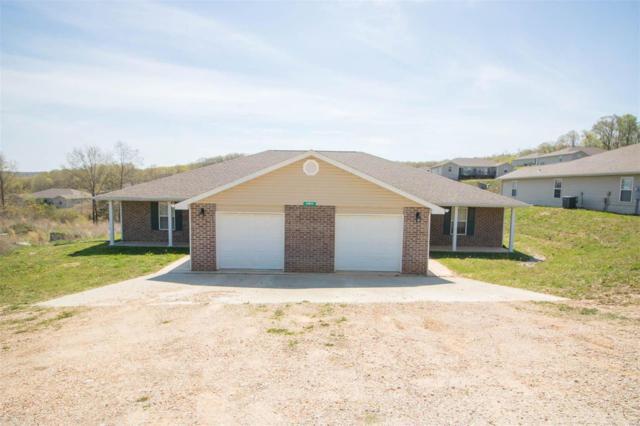 20944 Honest Lane A-B, Saint Robert, MO 65584 (#18034177) :: The Becky O'Neill Power Home Selling Team