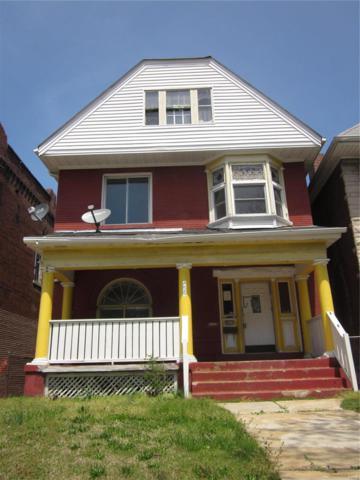 4829 Fountain Avenue, St Louis, MO 63113 (#18034266) :: Sue Martin Team