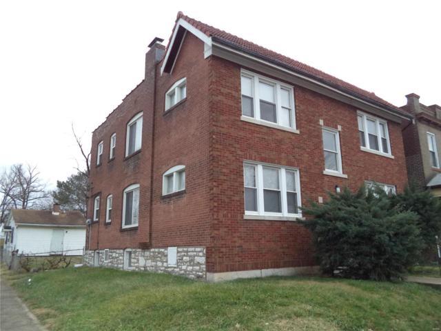 4102 California Avenue, St Louis, MO 63118 (#18034286) :: Sue Martin Team