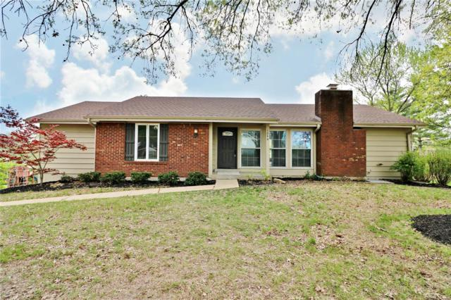 1244 Mautenne, Manchester, MO 63021 (#18034298) :: The Kathy Helbig Group