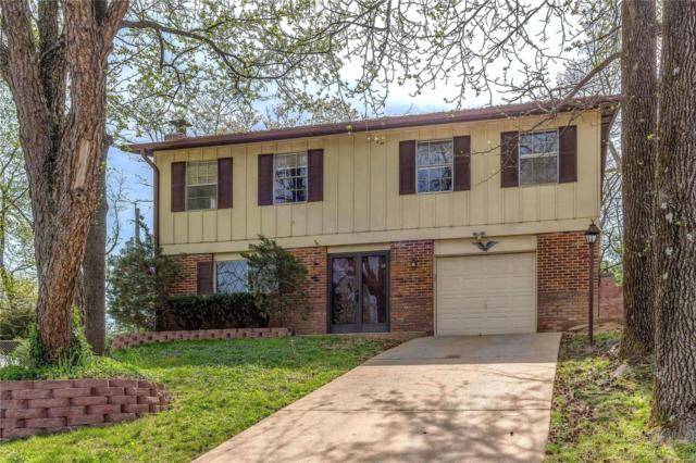 65 Guylyn Place, Valley Park, MO 63088 (#18034395) :: PalmerHouse Properties LLC