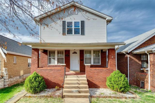 6409 Oleatha Avenue, St Louis, MO 63139 (#18034500) :: Clarity Street Realty