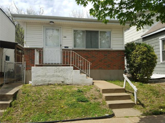 7149 Alabama Ave, St Louis, MO 63111 (#18034644) :: Clarity Street Realty