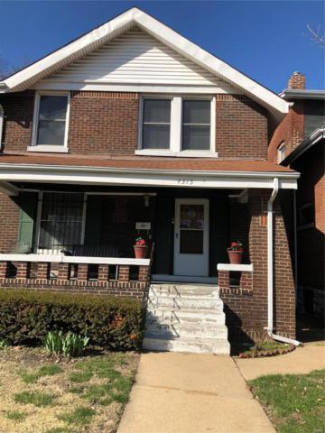 4315 Lafayette, St Louis, MO 63110 (#18034655) :: Clarity Street Realty