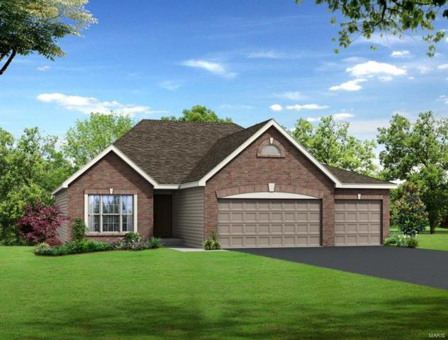 0 Laurel Oak Manor -York, Manchester, MO 63021 (#18034672) :: The Becky O'Neill Power Home Selling Team