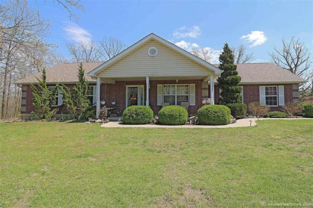 1670 Saint Francois Road, Bonne Terre, MO 63628 (#18034679) :: St. Louis Finest Homes Realty Group
