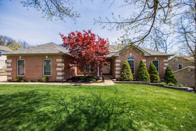 412 Trinity Ridge, Pevely, MO 63070 (#18034712) :: St. Louis Finest Homes Realty Group