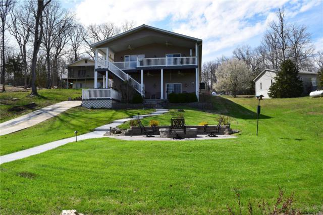 1882 Lakeshore Drive, Cuba, MO 65453 (#18034726) :: St. Louis Finest Homes Realty Group