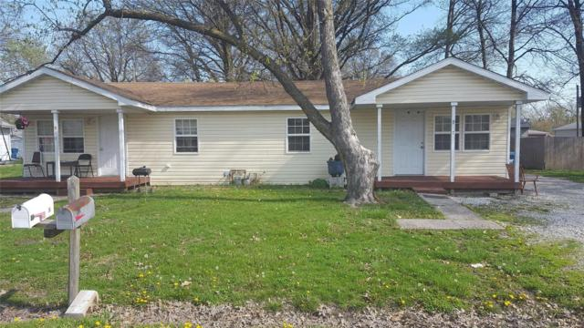 917 Biltmore 915/917, South Roxana, IL 62087 (#18034831) :: Fusion Realty, LLC
