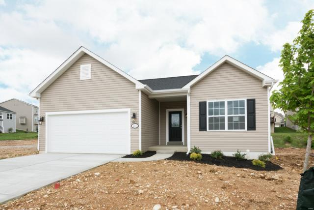 213 Thorn Brook Drive, O'Fallon, MO 63366 (#18034860) :: Kelly Hager Group | Keller Williams Realty Chesterfield