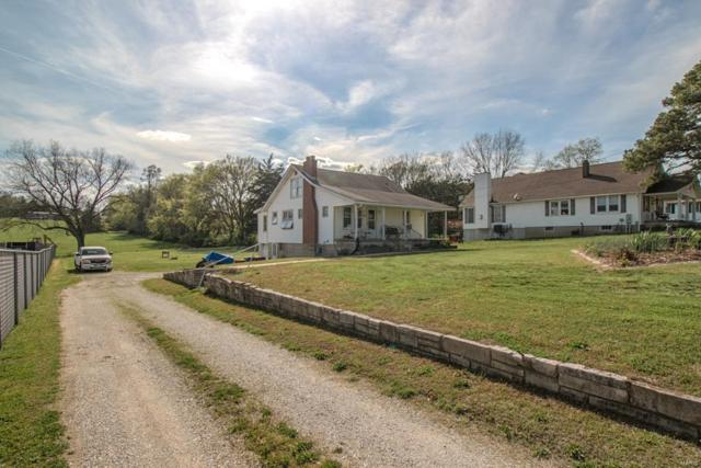 1241 American Legion, Festus, MO 63028 (#18034877) :: Matt Smith Real Estate Group