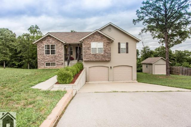 13218 Hillview, Dixon, MO 65459 (#18034927) :: Walker Real Estate Team