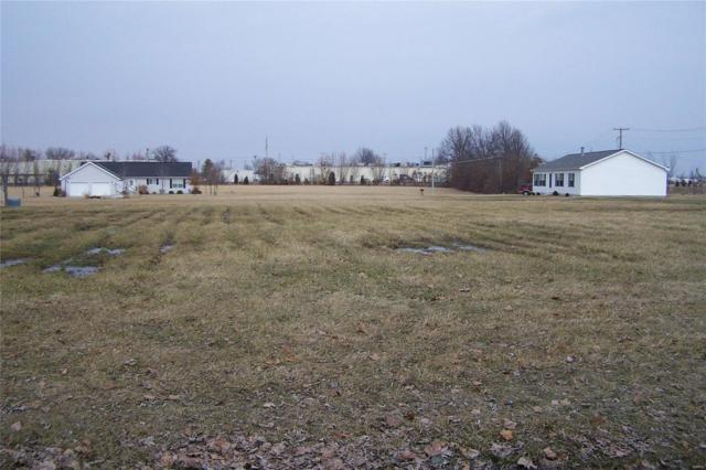 0 E Lot 4 Cleveland Street, Monroe City, MO 63456 (#18035003) :: St. Louis Finest Homes Realty Group