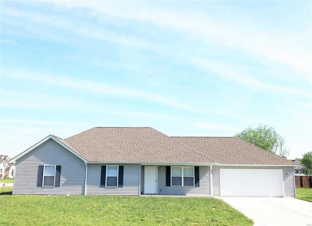 635 Bay Hill Boulevard, Union, MO 63084 (#18035042) :: Sue Martin Team