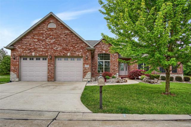 6948 Drew Drive, Edwardsville, IL 62025 (#18035096) :: St. Louis Finest Homes Realty Group