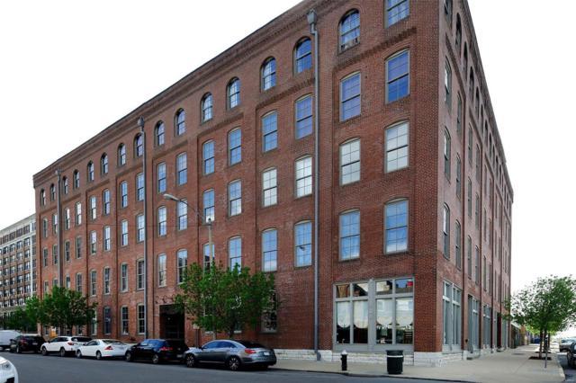 721 N 17th Street #303, St Louis, MO 63103 (#18035122) :: PalmerHouse Properties LLC