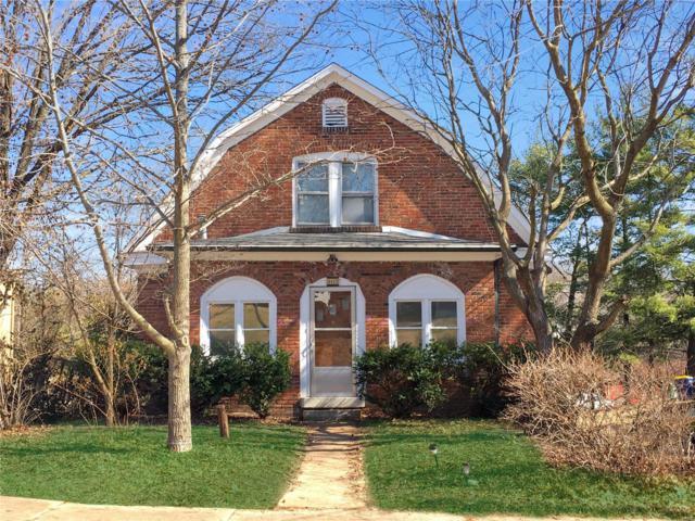 802 Holland Avenue, St Louis, MO 63119 (#18035130) :: Sue Martin Team