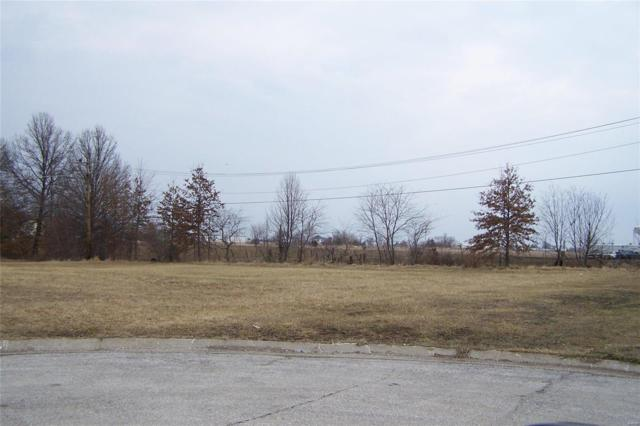 0 Lot 12 Dover Street, Monroe City, MO 63456 (#18035221) :: St. Louis Finest Homes Realty Group