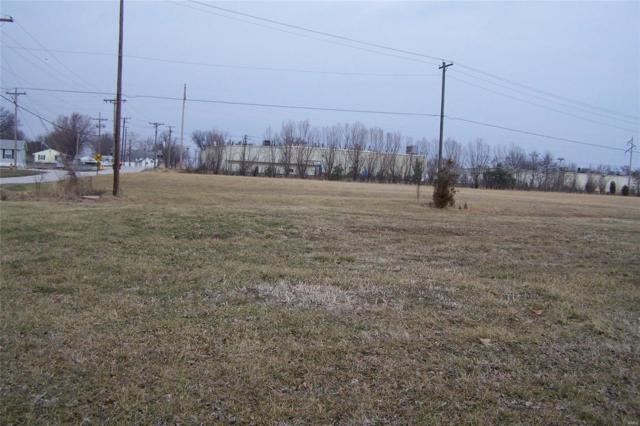 0 Lot 19 East Border Street, Monroe City, MO 63456 (#18035228) :: St. Louis Finest Homes Realty Group