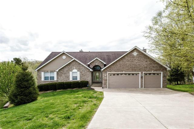 4 San Isidro, Pevely, MO 63070 (#18035398) :: Team Cort