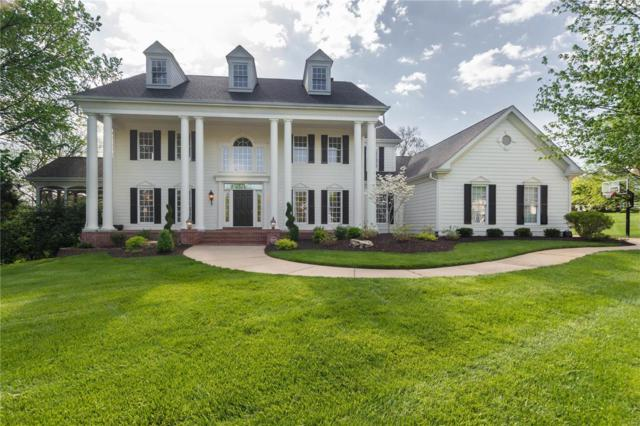 905 Kingscove Court, Town and Country, MO 63017 (#18035407) :: RE/MAX Vision