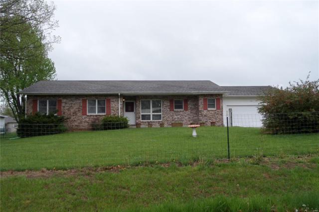 201 Gay Ann Street, Dixon, MO 65459 (#18035769) :: Walker Real Estate Team