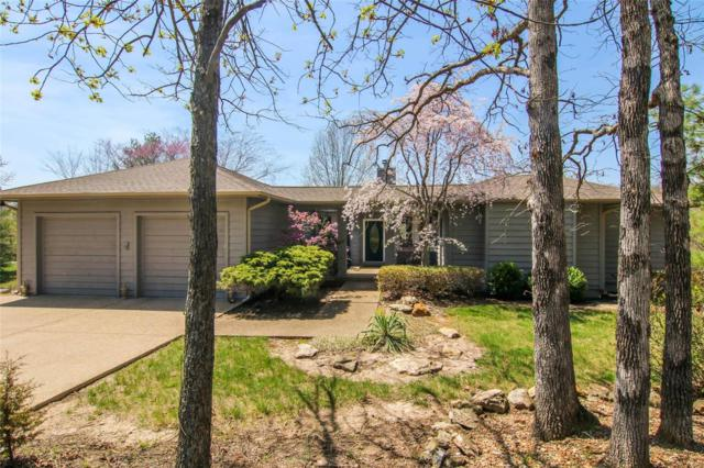 887 Silver Fox Drive, Innsbrook, MO 63390 (#18035867) :: St. Louis Finest Homes Realty Group