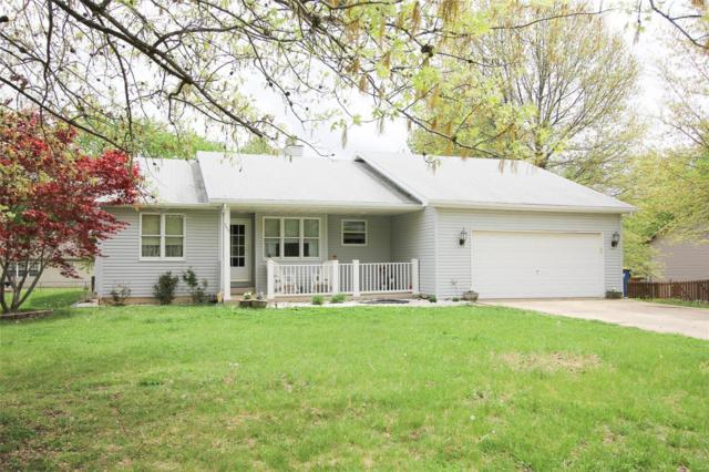 399 Westview Drive, Edwardsville, IL 62025 (#18035954) :: St. Louis Finest Homes Realty Group
