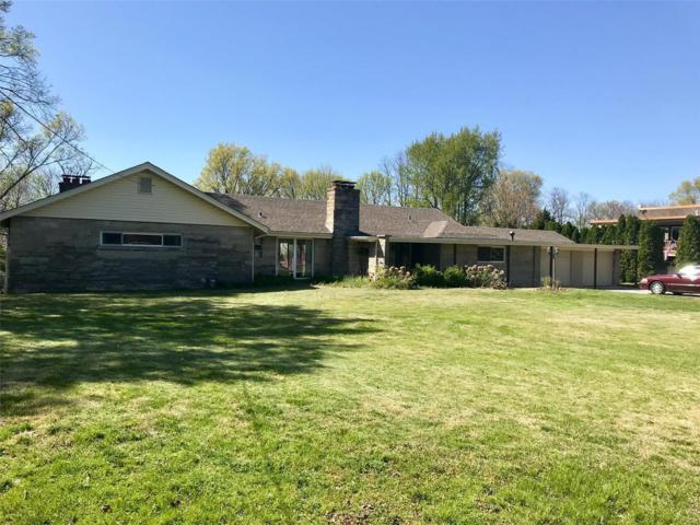 501 Ridgemont Road, Collinsville, IL 62234 (#18035964) :: Sue Martin Team