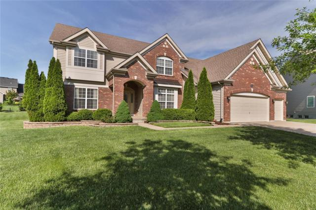 27 Orchard Trace Lane, Grover, MO 63040 (#18036136) :: Clarity Street Realty