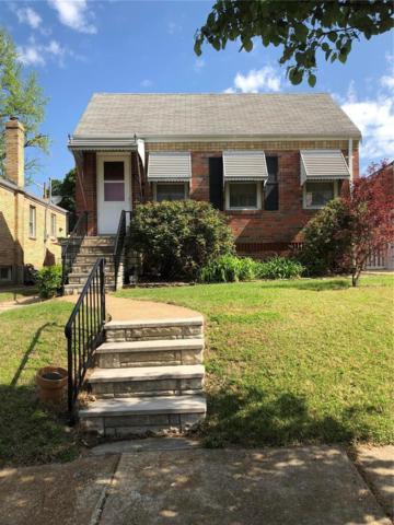 7041 Plainview Avenue, St Louis, MO 63109 (#18036331) :: Sue Martin Team