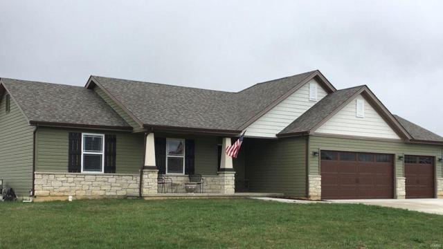 115 Hampton, Troy, MO 63379 (#18036496) :: Clarity Street Realty
