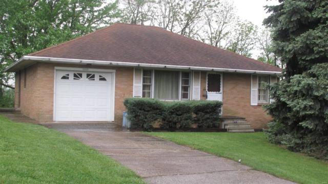 3445 Meridocia, Alton, IL 62002 (#18036599) :: Fusion Realty, LLC