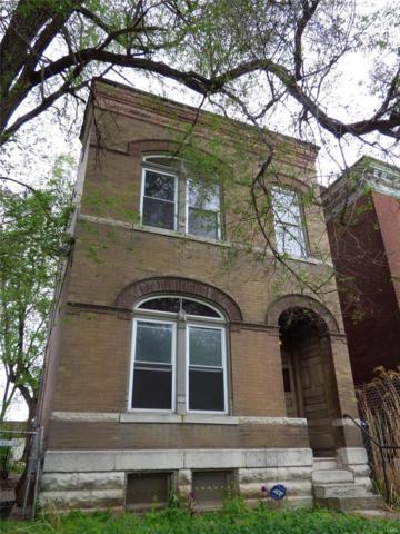 4154 Chouteau Avenue, St Louis, MO 63110 (#18036604) :: Sue Martin Team