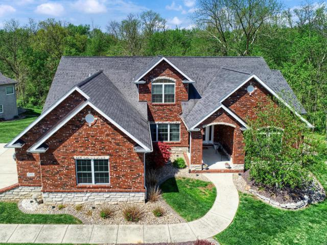 6941 Drew Drive, Edwardsville, IL 62025 (#18036646) :: St. Louis Finest Homes Realty Group