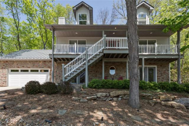 420 Marina Drive, Marthasville, MO 63357 (#18036686) :: St. Louis Finest Homes Realty Group