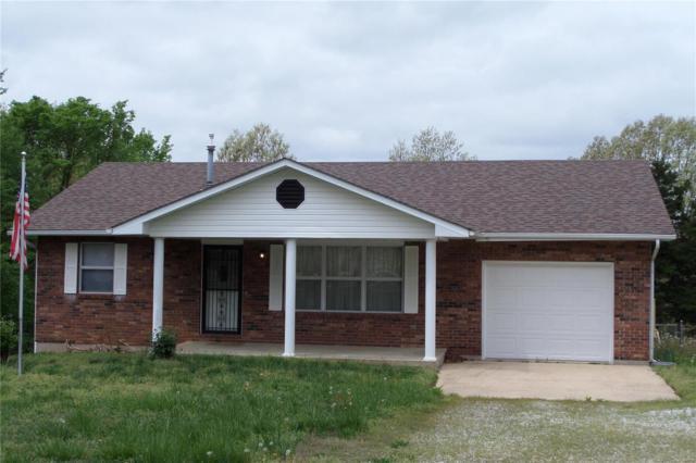 20101 Hwy 28, Dixon, MO 65459 (#18036734) :: Walker Real Estate Team