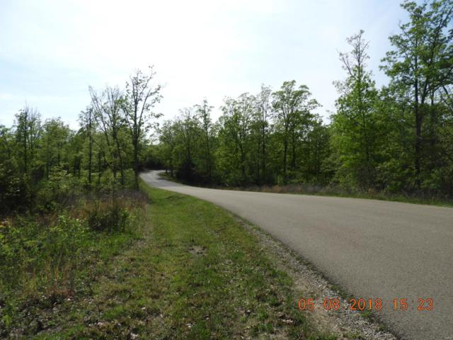 0 White Tail Drive, Fredericktown, MO 63645 (#18036771) :: St. Louis Finest Homes Realty Group