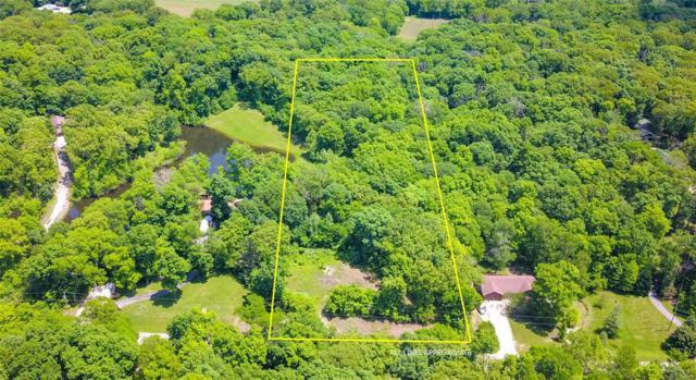 2892 Wood Hill, BUNKER HILL, IL 62014 (#18036891) :: Sue Martin Team