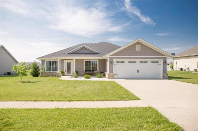 9920 Holy Cross Lane, BREESE, IL 62230 (#18036930) :: St. Louis Finest Homes Realty Group