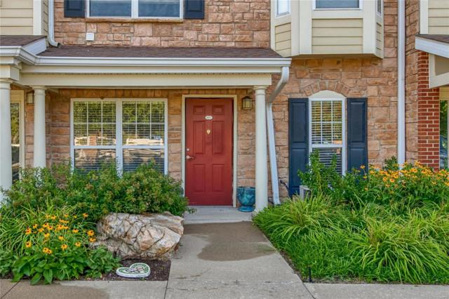 2672 Mcknight Crossing Court, St Louis, MO 63124 (#18036991) :: St. Louis Finest Homes Realty Group