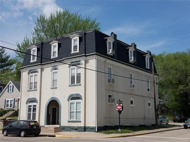 631 5th Street, Saint Charles, MO 63301 (#18037016) :: St. Louis Finest Homes Realty Group