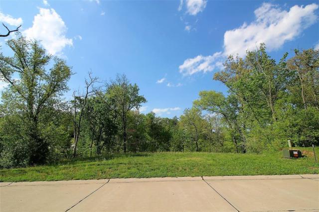 7447 Creek Ridge Lane, Edwardsville, IL 62025 (#18037059) :: Holden Realty Group - RE/MAX Preferred