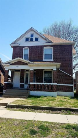 2308 State, Granite City, IL 62040 (#18037133) :: Clarity Street Realty