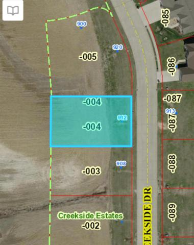 912 Creekside Drive, Waterloo, IL 62298 (#18037196) :: Sue Martin Team