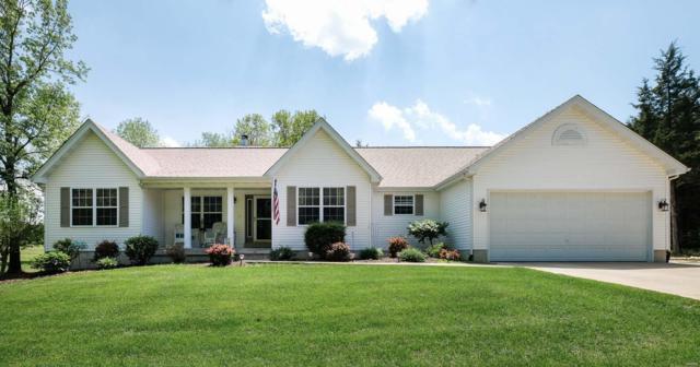 10606 Cedar Grove Drive, Foristell, MO 63348 (#18037226) :: Barrett Realty Group