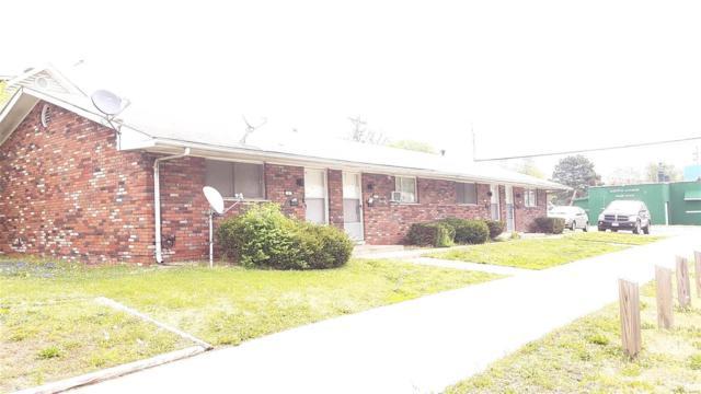 2700 Iowa, Granite City, IL 62040 (#18037244) :: Fusion Realty, LLC
